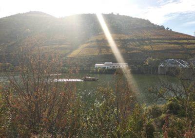 13. Vallée du Douro et Pinhao - Les Mollalpagas en cavale (1)