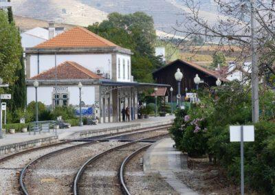13. Vallée du Douro et Pinhao - Les Mollalpagas en cavale (21)