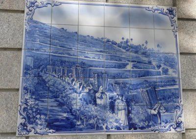 13. Vallée du Douro et Pinhao - Les Mollalpagas en cavale (22)