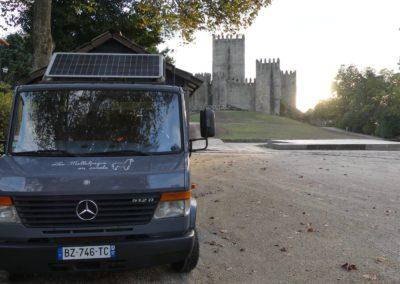 17. Guimarães - Les Mollalpagas en cavale (1)