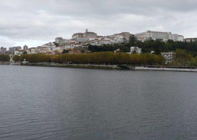 19. Coimbra - Les Mollalpagas en cavale (2)