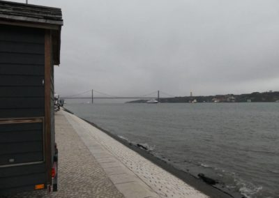 26. Lisbonne - Les Mollalpagas en cavale (1)