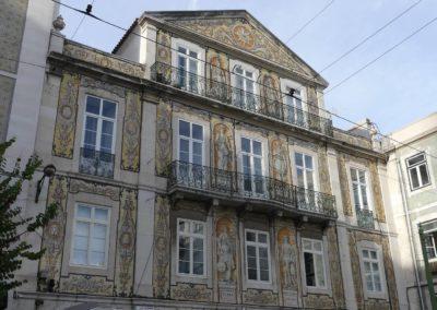 26. Lisbonne - Les Mollalpagas en cavale (204)