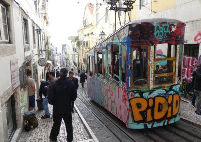 26. Lisbonne - Les Mollalpagas en cavale (239)