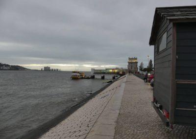 26. Lisbonne - Les Mollalpagas en cavale (3)