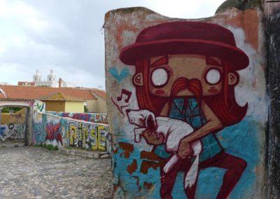 26. Lisbonne - Les Mollalpagas en cavale (67)
