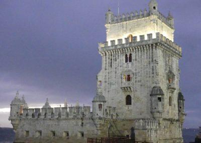 26. Lisbonne - Les Mollalpagas en cavale (8)