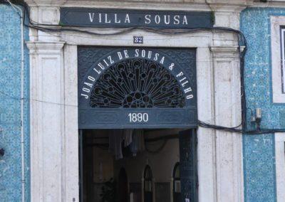 26. Lisbonne - Les Mollalpagas en cavale (83)