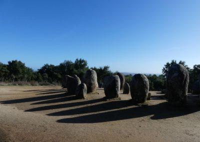 27. Almendres - Les Mollalpagas en cavale (12)