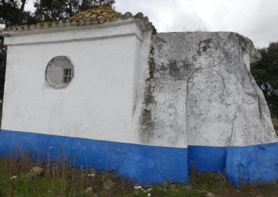 29. Anta Capela de Sao Brissos - Les Mollalpagas en cavale (11)
