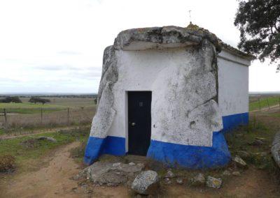 29. Anta Capela de Sao Brissos - Les Mollalpagas en cavale (9)