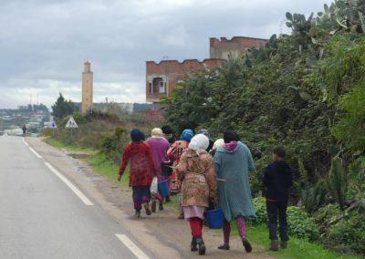 42. Route vers Casablanca - Les Mollalpagas en cavale (20)