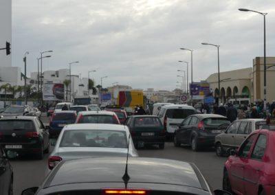 43. Casablanca - Les Mollalpagas en cavale (1)