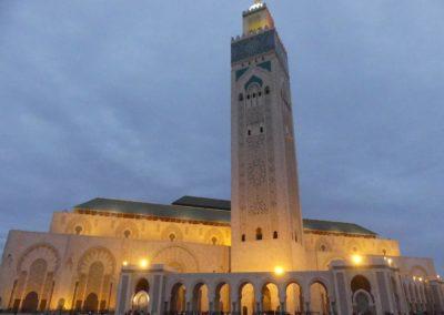 43. Casablanca - Les Mollalpagas en cavale (19)