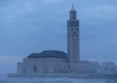 43. Casablanca - Les Mollalpagas en cavale (8)
