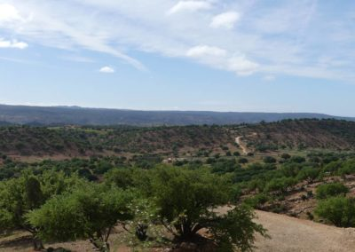46. Route vers Agadir - Les Mollalpagas en cavale (21)