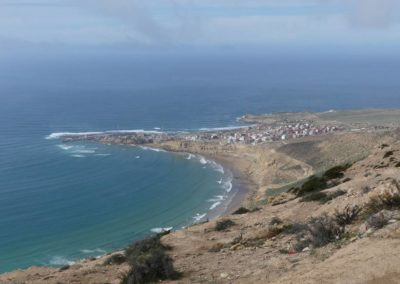 46. Route vers Agadir - Les Mollalpagas en cavale (32)