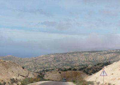 46. Route vers Agadir - Les Mollalpagas en cavale (34)