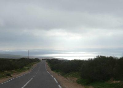 46. Route vers Agadir - Les Mollalpagas en cavale (47)
