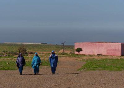 53. Route vers Foum Assaka - Les Mollalpagas en cavale (26)
