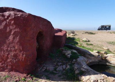 53. Route vers Foum Assaka - Les Mollalpagas en cavale (61)