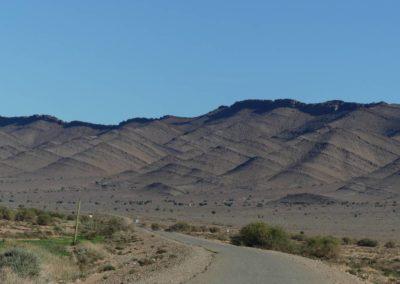 59. route vers Amtoudi - Les Mollalpagas en cavale (1)