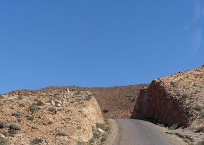 61. Route vers Tafraoute - Les Mollalpagas en cavale (36)