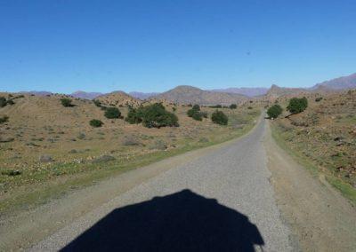 61. Route vers Tafraoute - Les Mollalpagas en cavale (82)