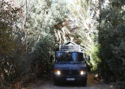 65. Route vers Tata - Les Mollalpagas en cavale (2)