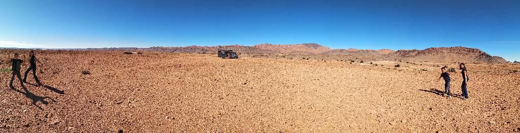 65. Route vers Tata - Les Mollalpagas en cavale (89)