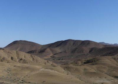 67. Route vers Aït Ben Haddou - Les Mollalpagas en cavale (5)