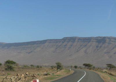 67. Route vers Aït Ben Haddou - Les Mollalpagas en cavale (8)