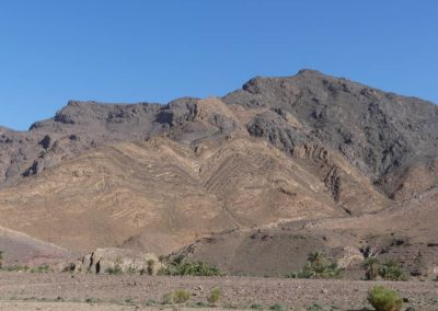 69. Route vers Aït Ben Haddou - Les Mollalpagas en cavale (13)
