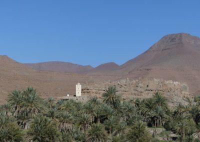 69. Route vers Aït Ben Haddou - Les Mollalpagas en cavale (7)