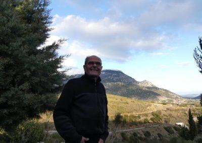 101. Route vers Osios Loukas - Les Mollalpagas en cavale (58)