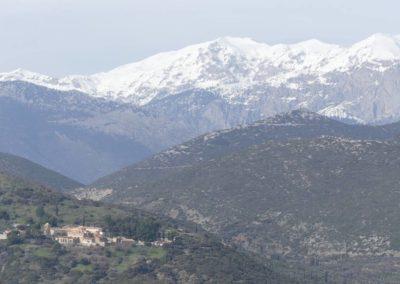 103. Route vers Athènes - Les Mollalpagas en cavale (13)