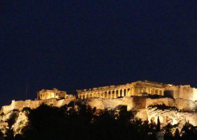 104. Athènes - Les Mollalpagas en cavale (1)