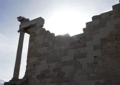 104. Athènes - Les Mollalpagas en cavale (121)