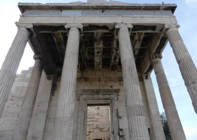 104. Athènes - Les Mollalpagas en cavale (122)