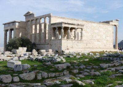 104. Athènes - Les Mollalpagas en cavale (128)
