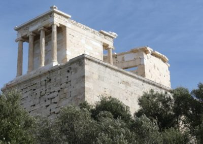 104. Athènes - Les Mollalpagas en cavale (137)