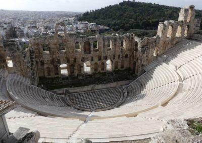 104. Athènes - Les Mollalpagas en cavale (138)