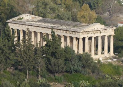 104. Athènes - Les Mollalpagas en cavale (16)