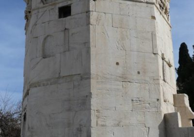 104. Athènes - Les Mollalpagas en cavale (167)