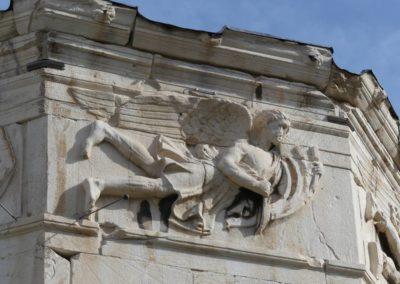 104. Athènes - Les Mollalpagas en cavale (168)