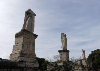 104. Athènes - Les Mollalpagas en cavale (174)
