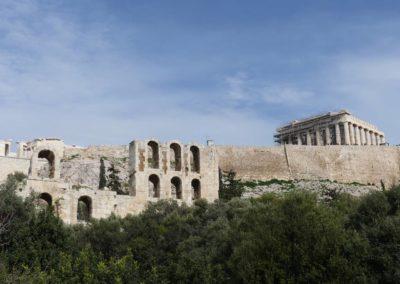104. Athènes - Les Mollalpagas en cavale (220)
