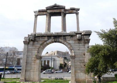 104. Athènes - Les Mollalpagas en cavale (226)