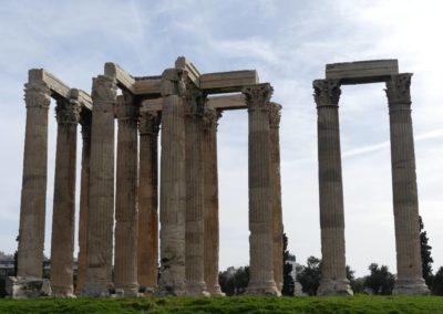 104. Athènes - Les Mollalpagas en cavale (228)