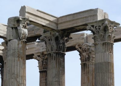 104. Athènes - Les Mollalpagas en cavale (230)